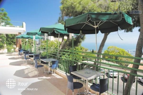 Dan Gardens Haifa 7
