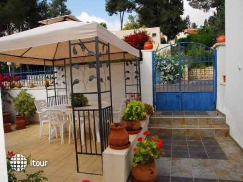Kfar Rosh Hanikra Village 4