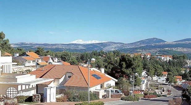 Kfar Rosh Hanikra Village 9