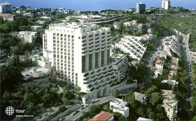 Holiday Inn Haifa Bayview 6
