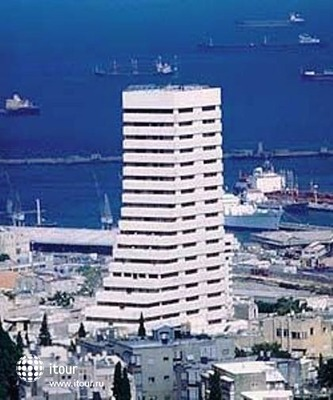 Haifa Tower 2