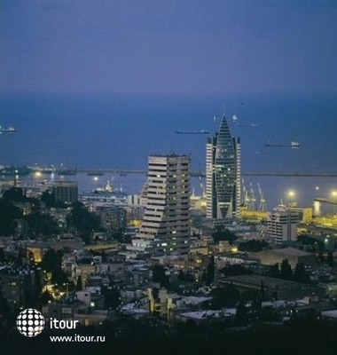 Haifa Tower 5