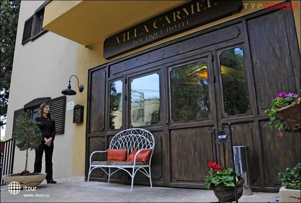 Villa Carmel 9