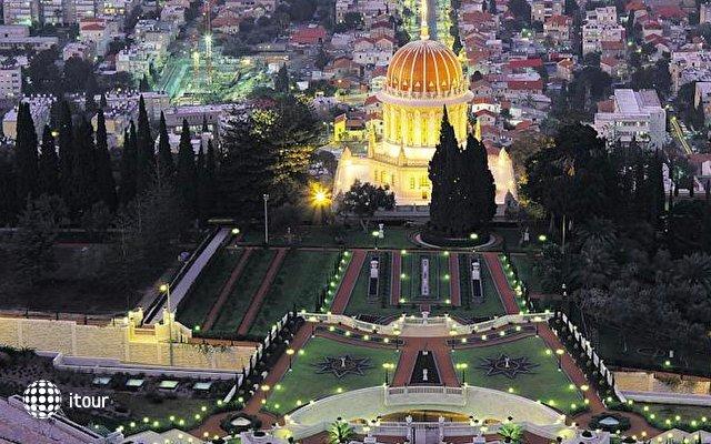 Crowne Plaza Haifa 6