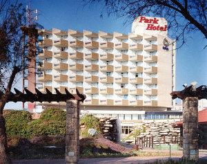 Park Hotel Netanya 4