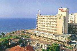 Park Hotel Netanya 9