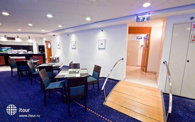 Sea.net Hotel 5