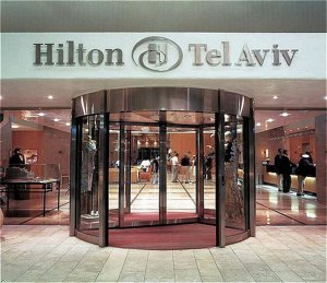 Hilton 16