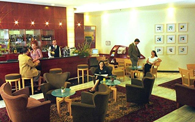 Atlas Tal Hotel 9