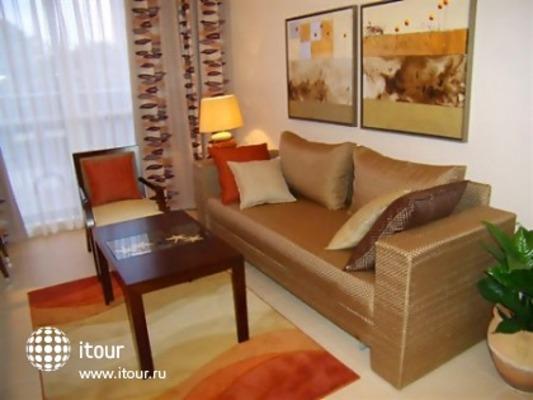 Kfar Maccabiah Hotel & Suites 3