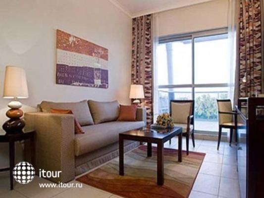 Kfar Maccabiah Hotel & Suites 4
