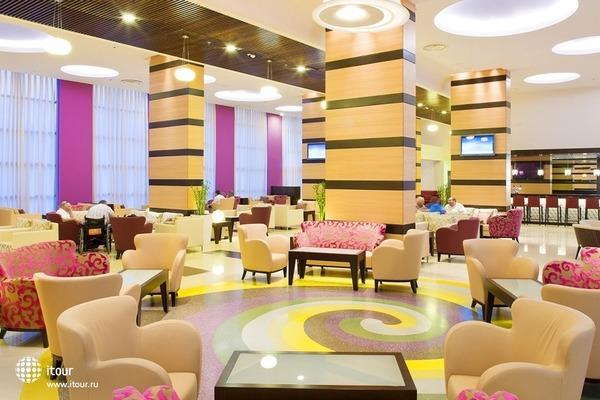 Kfar Maccabiah Hotel & Suites 5