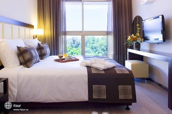 Kfar Maccabiah Hotel & Suites 6