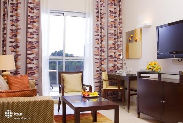 Kfar Maccabiah Hotel & Suites 7