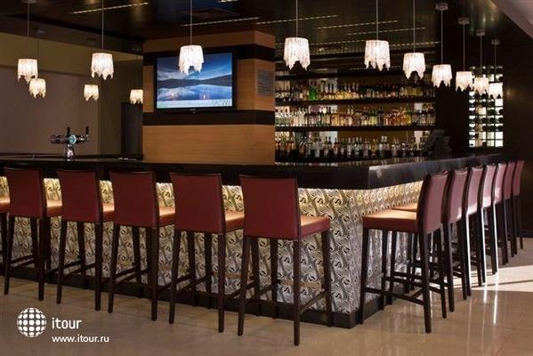 Kfar Maccabiah Hotel & Suites 8