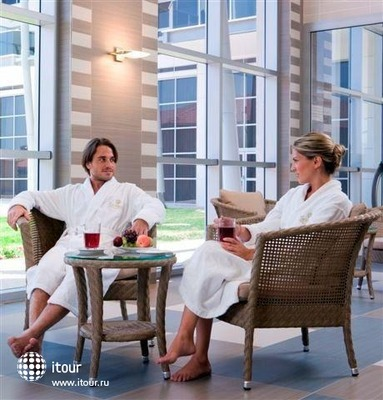 Kfar Maccabiah Hotel & Suites 9