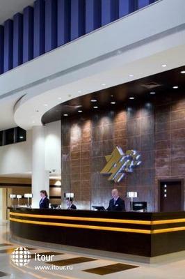 Kfar Maccabiah Hotel & Suites 10