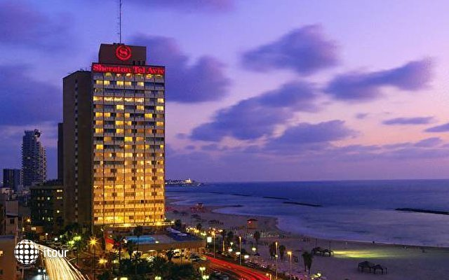 Sheraton Tel Aviv Hotel And Towers 1