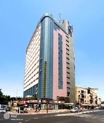 Rimonim Optima Hotel Ramat Gan 2