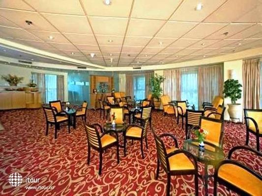 Rimonim Optima Hotel Ramat Gan 8