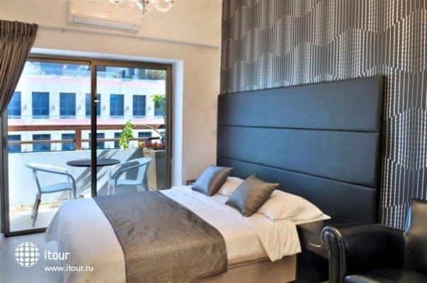 Liber - Seashore Suites 10