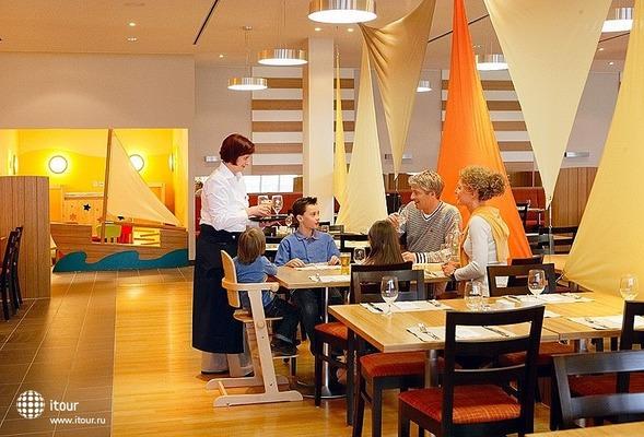 Arlozorov Suites Hotel 8