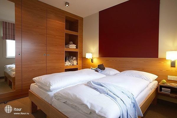Arlozorov Suites Hotel 9