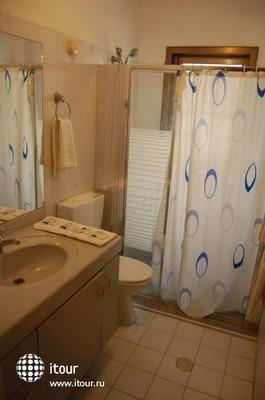 Arlozorov Suites Hotel 10