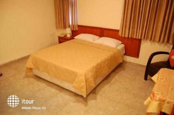 Arlozorov Suites Hotel 3