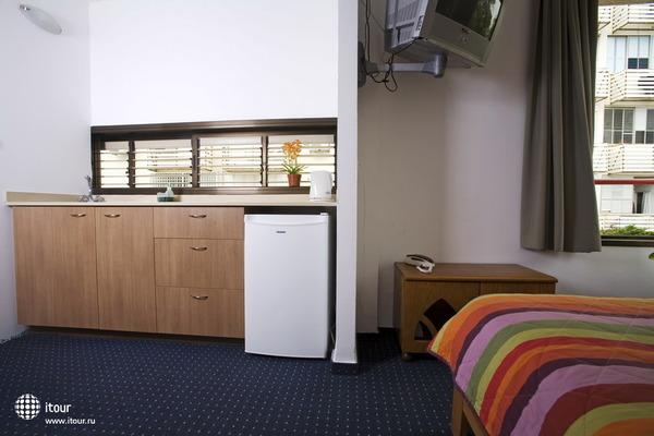 Arbel Suites Hotel 2
