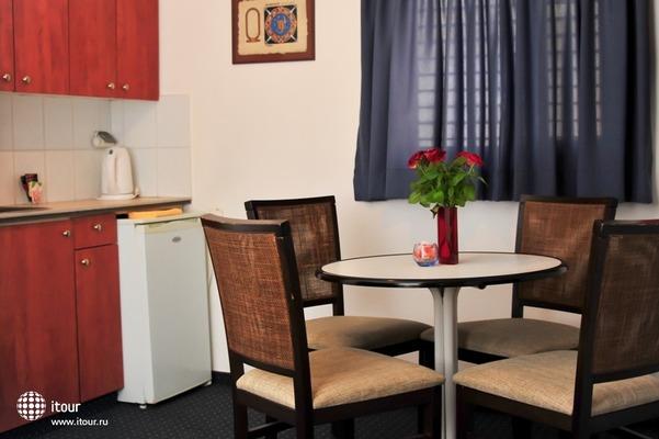 Arbel Suites Hotel 3