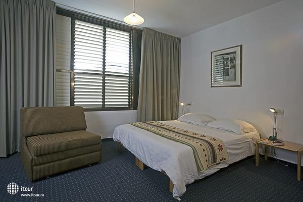 Arbel Suites Hotel 7