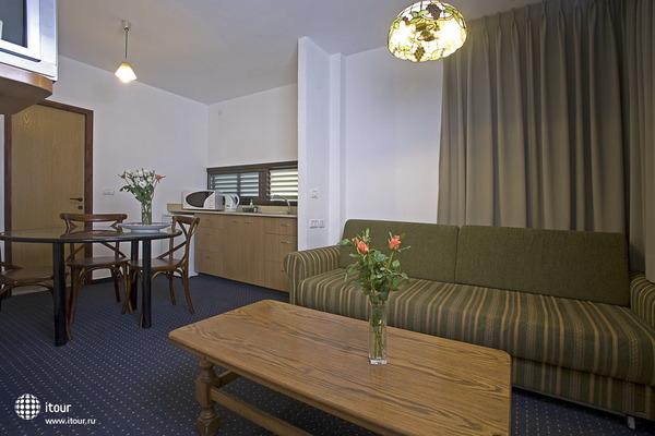 Arbel Suites Hotel 9