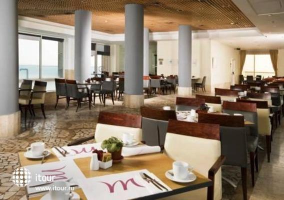 Leonardo Suite Hotel Tel Aviv-bat Yam 4