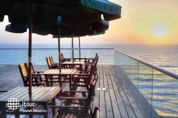 Leonardo Suite Hotel Tel Aviv-bat Yam 5