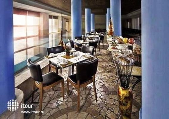 Leonardo Suite Hotel Tel Aviv-bat Yam 8