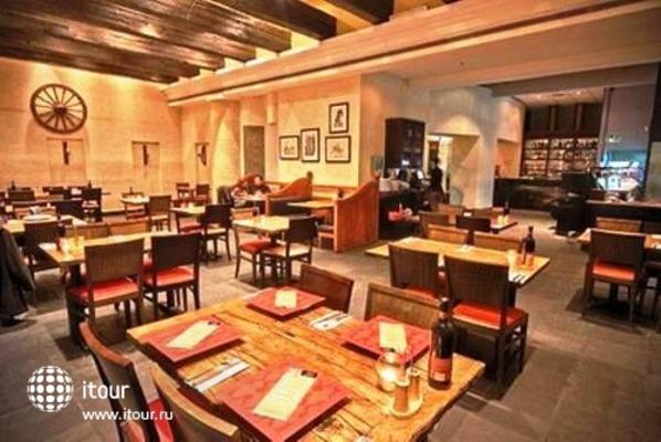 Leonardo Suite Hotel Tel Aviv-bat Yam 9