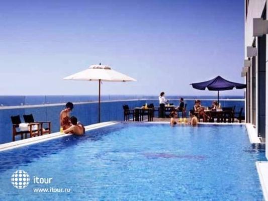 Leonardo Suite Hotel Tel Aviv-bat Yam 3