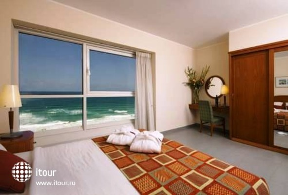 Leonardo Suite Hotel Tel Aviv-bat Yam 2