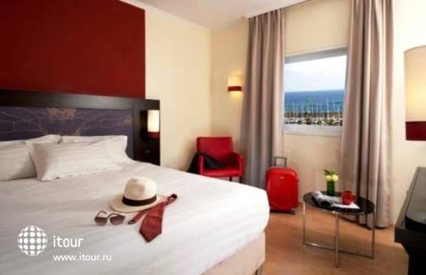 Leonardo Hotel Basel Tel Aviv 10