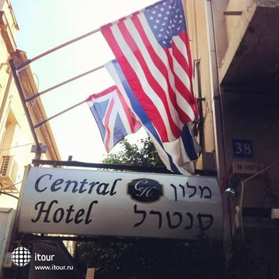 Central Hotel 2