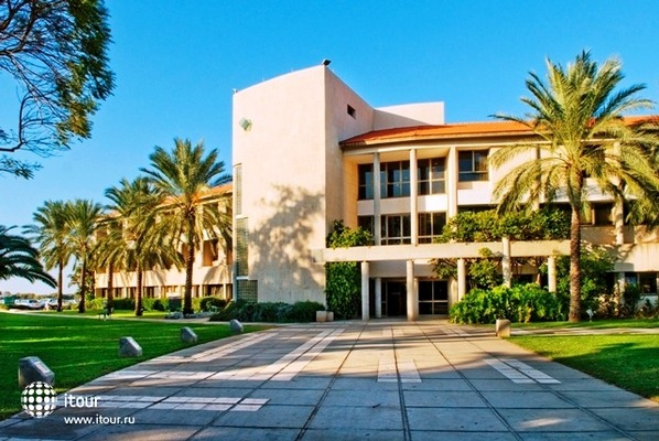 Kibbutz Hotel Shefayim 1