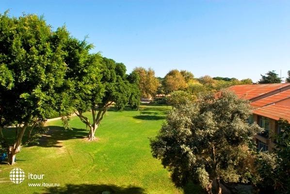 Kibbutz Hotel Shefayim 6