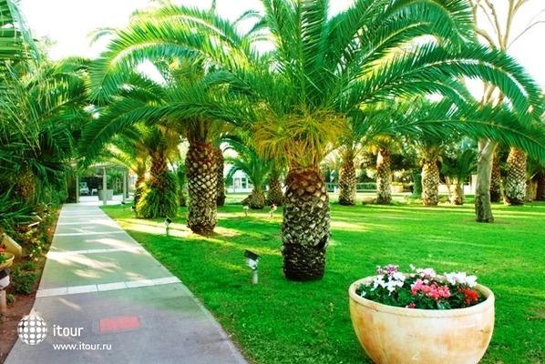 Kibbutz Hotel Shefayim 7