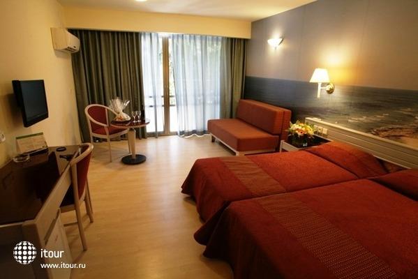 Kibbutz Hotel Shefayim 4