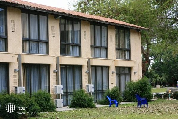 Kibbutz Hotel Shefayim 10