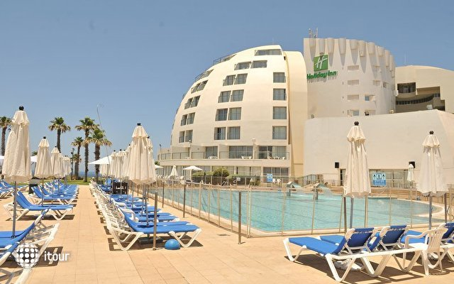 Holiday Inn Ashkelon 1