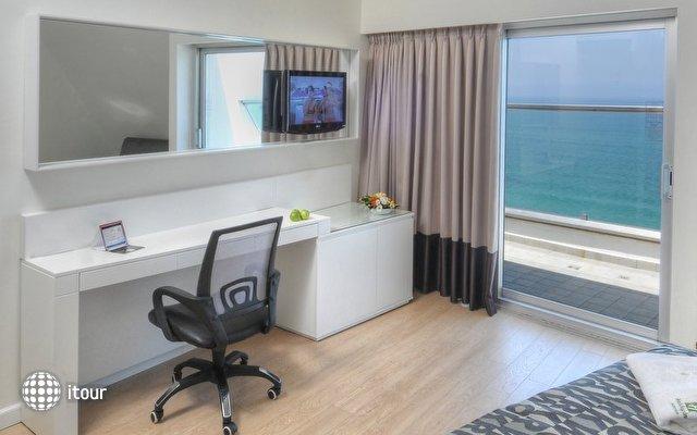 Holiday Inn Ashkelon 4
