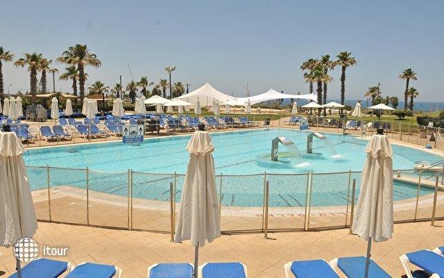 Holiday Inn Ashkelon 7