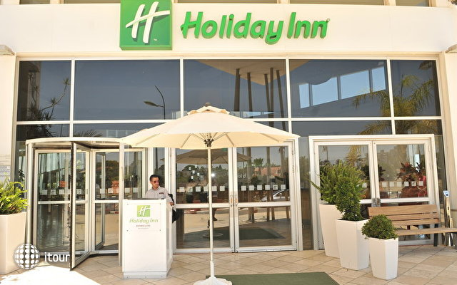 Holiday Inn Ashkelon 8
